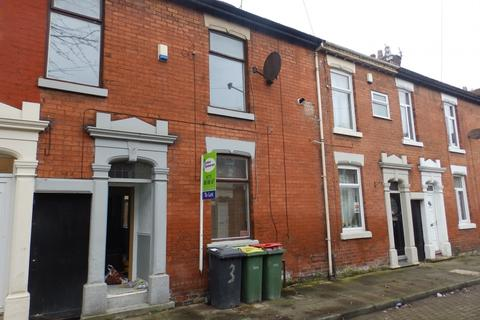 3 bedroom terraced house to rent - Preston,  Preston, PR1