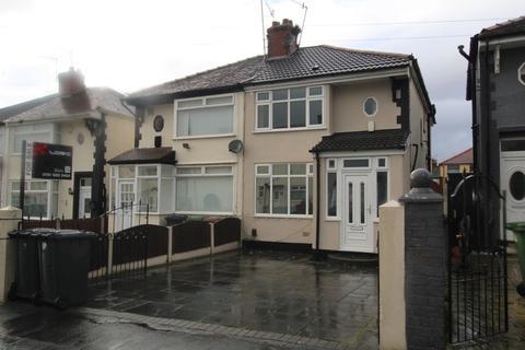 4 bedroom semi-detached house for sale - Ranelagh Avenue, Litherland, Liverpool, L21