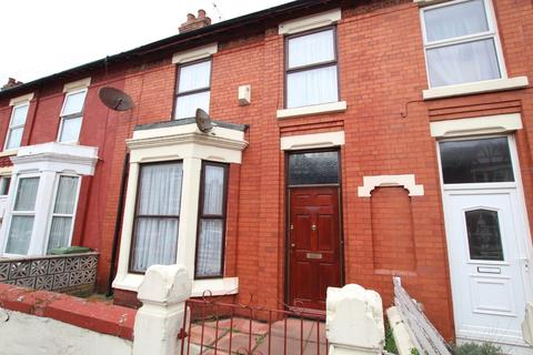 4 bedroom terraced house for sale - Thorndale Road, Waterloo, Liverpool, L22