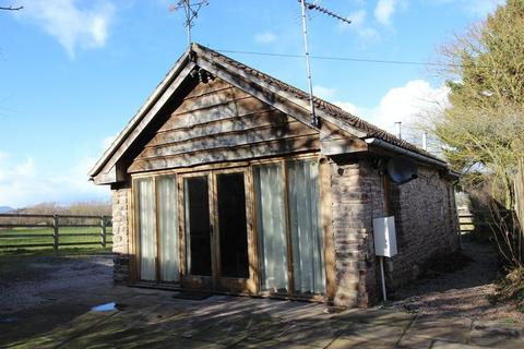 1 bedroom cottage to rent - Dingestow, Monmouth
