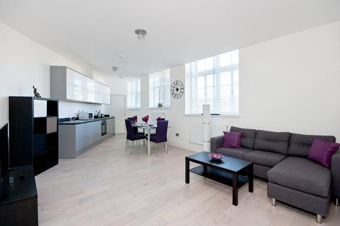 2 Bedroom Apartment To Rent Anglers Lane Nw5