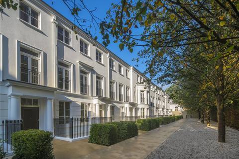 5 bedroom terraced house for sale - Hamilton Drive, St John's Wood, London, NW8