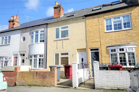 4 bedroom terraced house for sale - Blenheim Gardens, Reading, Berkshire, RG1