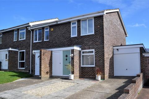 2 bedroom end of terrace house for sale - Sharnwood Drive, Calcot, Reading, Berkshire, RG31