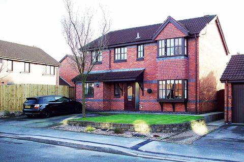 5 bedroom detached house for sale - Rowanswood Drive, Hyde