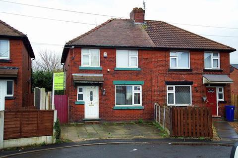 3 bedroom semi-detached house for sale - Townsley Grove, Ashton-Under-Lyne