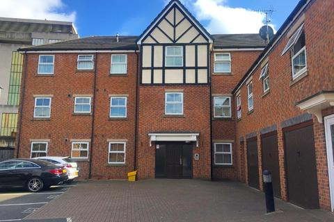 2 bedroom flat for sale - CREED WAY, WEST BROMWICH, WEST MIDLANDS, B70 9JT