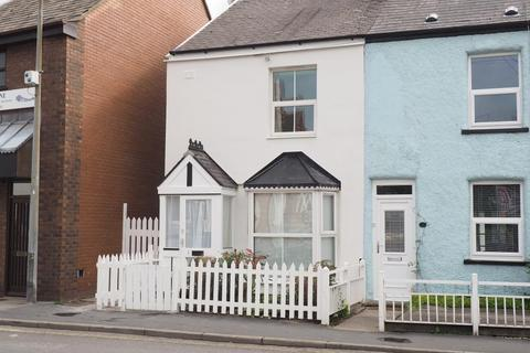 2 bedroom end of terrace house to rent - South Lane, Hessle, HU13 0RS