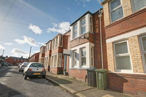 3 bedroom terraced house for sale - Normandy Road, Exeter