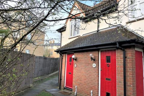 1 bedroom house for sale - Jeffcut Road, Chelmer Village, Chelmsford