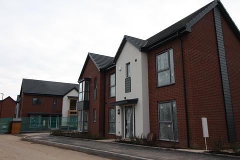3 bedroom house to rent - Papenham Green, Canley,