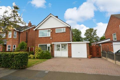 3 bedroom detached house to rent - Elmsleigh Road, Heald Green, Cheadle