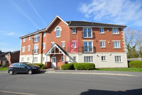 2 bedroom apartment to rent - Kyle Close, Renishaw, Sheffield