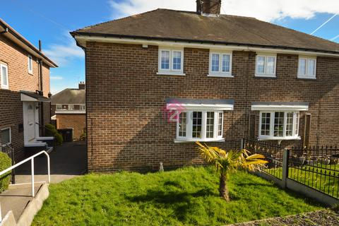 2 bedroom semi-detached house for sale - Manor Park Road, Sheffield, S2