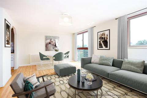 2 bedroom flat for sale - Tradewinds Court, Asher Way, London, E1W