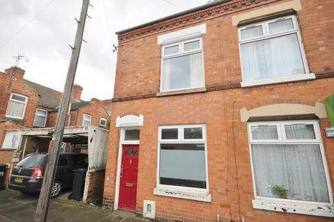 2 bedroom end of terrace house for sale - Westbury Road, Clarendon Park, Leicester LE2