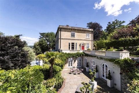 4 bedroom semi-detached house for sale - Warminster Road, Bath, BA2