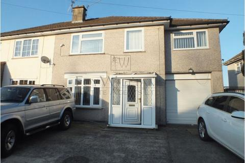 Search 4 Bed Houses For Sale In Cwmbran Onthemarket
