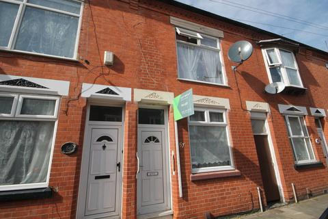 2 bedroom terraced house to rent - Marshall Street, Woodgate, Leicester LE3
