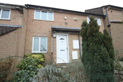 2 bedroom terraced house for sale - 78 Glanville Gardens, Bristol
