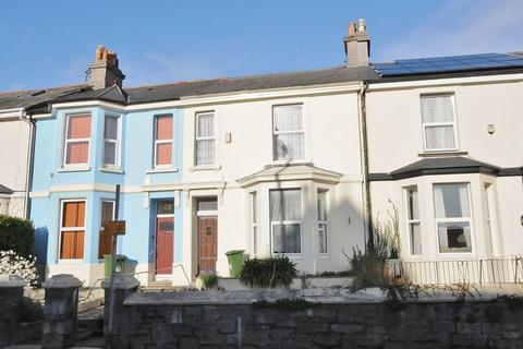 3 bedroom terraced house for sale - Hyde Park Road, Plymouth. Spacious 3 DOUBLE bed family home.