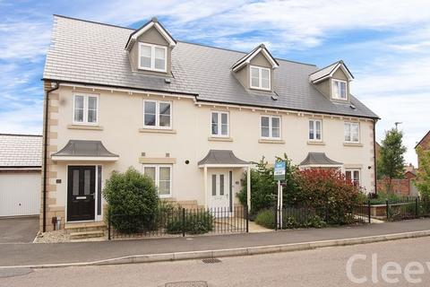 3 bedroom terraced house for sale - Sunrise Avenue, Cheltenham