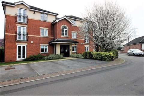 2 bedroom flat for sale - Windle Court, Treeton, Rotherham, S60 5UX