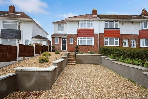 4 bedroom semi-detached house for sale - St. Peters Rise, Headley Park, Bristol