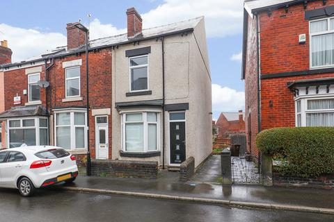 3 bedroom end of terrace house to rent - Norton Lees Road, Sheffield