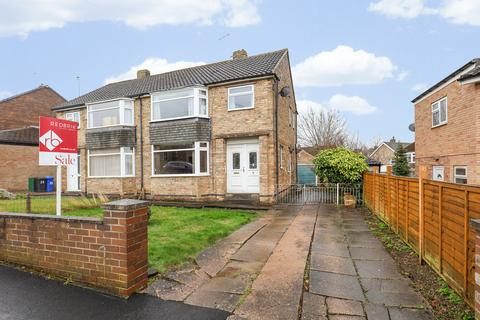 3 bedroom semi-detached house for sale - Wollaton Avenue, Bradway