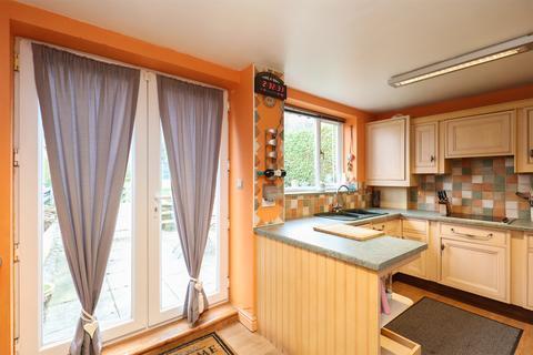 4 bedroom semi-detached house for sale - Crawford Road, Norton Lees