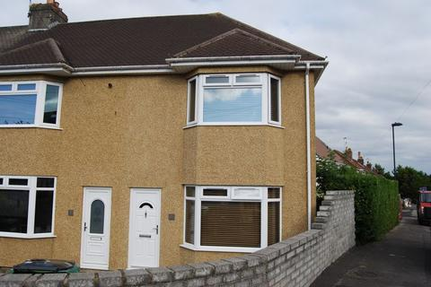 4 bedroom end of terrace house to rent - Mortimer Road, Bristol