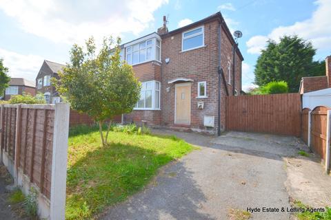 3 bedroom semi-detached house to rent - Windsor Crescent, Prestwich, Manchester, M25 0DD