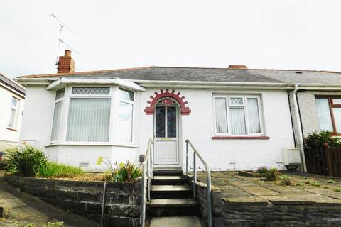 2 bedroom semi-detached bungalow for sale - Church Road, Cardiff