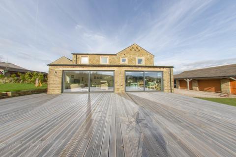 5 bedroom barn conversion for sale - Birdsedge Lane, Huddersfield