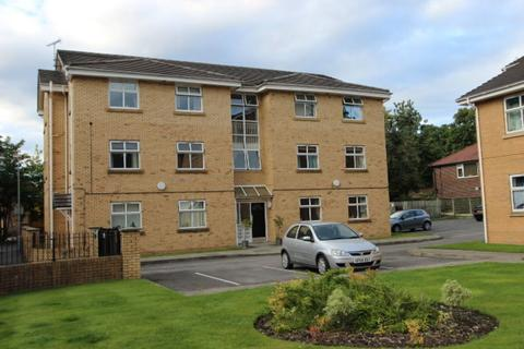 2 bedroom apartment to rent - Cotterdale Close, Burford Court, Whalley Range, M16