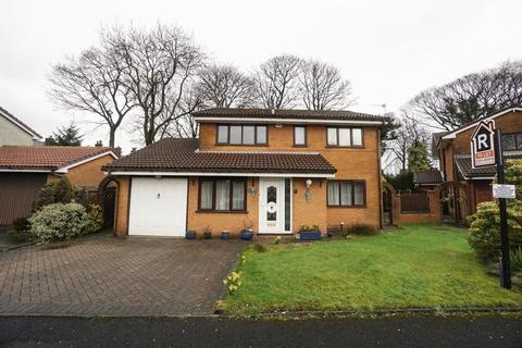 4 bedroom detached house to rent - The Beeches, Belmont Road