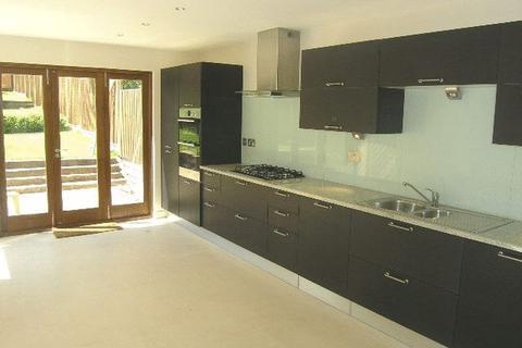4 bedroom house to rent - Warwick Road,