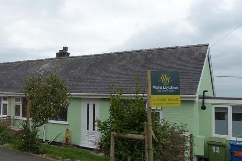 3 bedroom bungalow for sale - 12 Bro Enddwyn, Dyffryn Ardudwy LL44 2BG