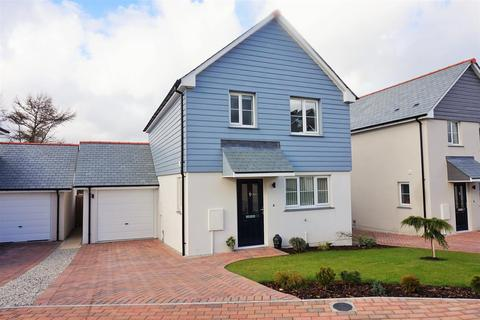 3 bedroom detached house for sale - Rowan Lane, Liskeard