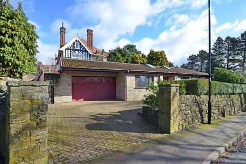 3 bedroom bungalow for sale - Hoober Road, Ecclesall, Sheffield