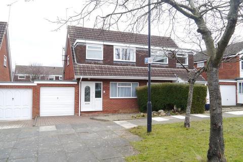 3 bedroom semi-detached house for sale - Shoreham Court, Kingston Park, Newcastle Upon Tyne