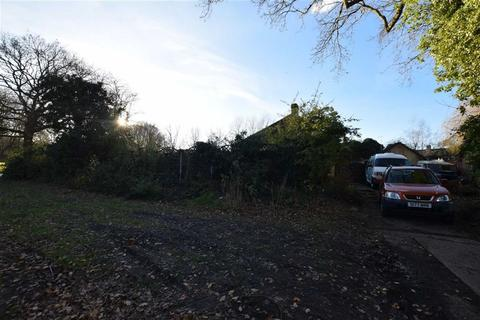 Land for sale - Falstones, Lee Chapel North, Basildon, Essex