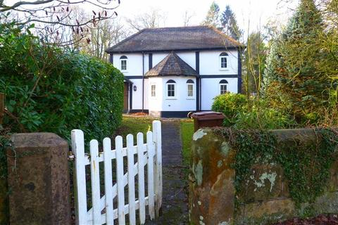 2 bedroom country house to rent - Rednal, Oswestry, SY11