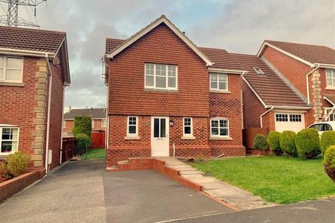 3 bedroom detached house for sale - Maes Penrhyn, Llanelli