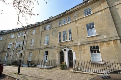 1 bedroom apartment to rent - Widcombe Crescent