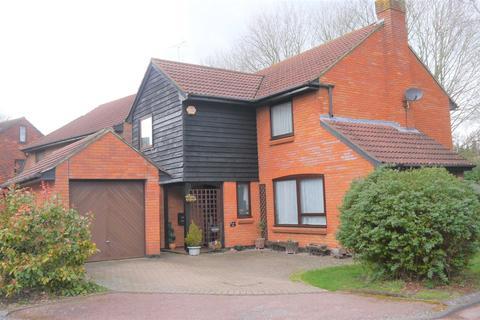 4 bedroom house for sale - Little Fallow, Lychpit, Basingstoke