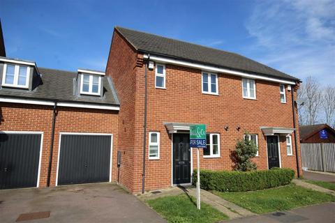 3 bedroom semi-detached house for sale - Alma Road, Up Hatherley, Cheltenham, GL51