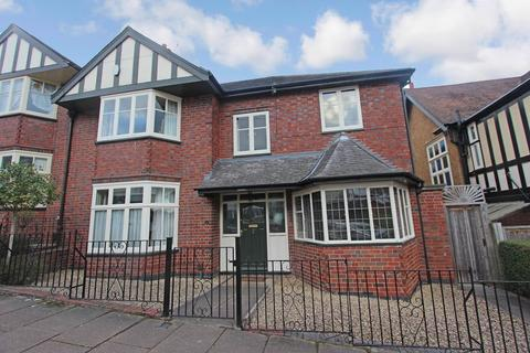 5 bedroom semi-detached house for sale - Meadhurst Road, Leicester, LE3