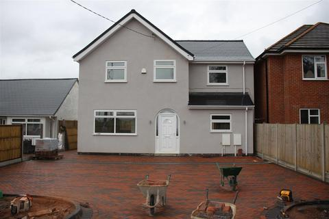 4 bedroom detached house to rent - St. Johns, Enderby, Leicester